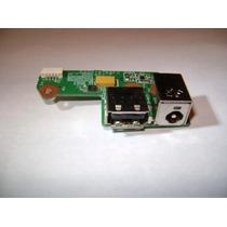 Conector Dc Jack - Notebook Compaq Presario Series F700