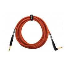 Cable P/ Guitarra Bajo Orange Cajj 3 Metros Ficha Angular