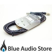 Cable P/micrófono Stage Master Smm-20 / Xlr-xlr - 6 Mts