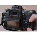 Protector De Lcd P/ Canon Eos 7d (disp.30-50d-400d-450d-5d)