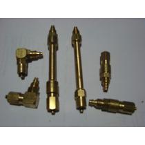 Valvulas Originales Para Calibrador Ruedas Varios Modelos