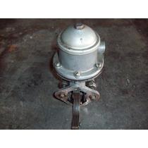 Bomba De Gasoil Para Motor Bedford O Chevrolet 350