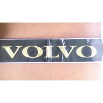 Calco Autoadhesivo Parasol De Volvo