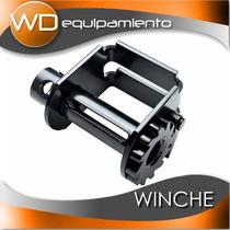 Malacate Manual, Winche, Accesorio Para Faja De Ajuste