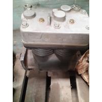 Compresor De Aire Para Camion Knorr-bremse(volvo,cummins,)