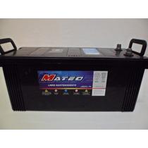 Baterias Para Camion De 180 Amper (fiat,ford,m.benz,perkins)
