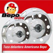 Americana Bepo Taza Accesorios Camion Piezas Llantas Rueda