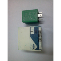 Relay Luces De Giro Ford F100 , Original.