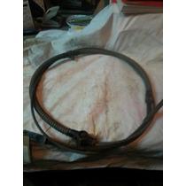 Cable Freno De Mano De Mercedes Benz 312-3500