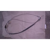Cable Freno De Mano Mb 608