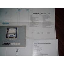 Manual Fiat Iveco 130au 1987