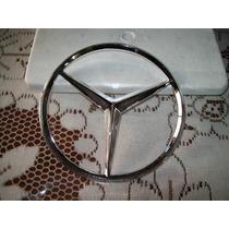 Insignia De Mercedes Benz Para Camion O Colectivo (chica)