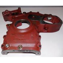 Tapa Frontal Distribución Motor Mwm 6 Cilindros