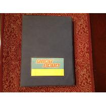 Manual De Repuestos Para Camion Fiat 341a