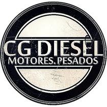 Cigueñal Motor Cummins Isbe 3.9 Electronico. Cg Diesel