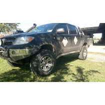 Kits De Suspension Rough Country Toyota Hilux