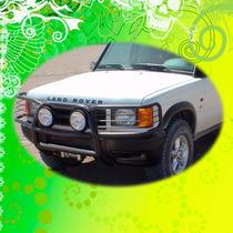 Calco Land Rover Capot De Discovery