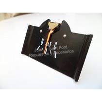 Reloj Voltimetro De Tablero De Ford F 100 74/81 Nuevo!!!