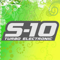 Calco Chevrolet S10 Turbo Electronic
