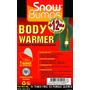 Body Warmer - Calentador Grande Adhesivo - Snowbumps