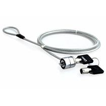 Cable De Seguridad Para Notebook Tipo Kensington Anti Robo