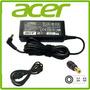 Cargador Original Acer Aspire 19v 3.42a 5742 5715 5536 5315