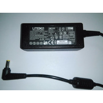 Cargador Original Lition Netbook 19v 2.1a Acer Bangho