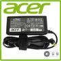 Cargador Notebook Original Acer 5742 5536 5315 4732