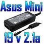 Cargador Netbook Original Asus Pin Finito 19v 2.1a 40w