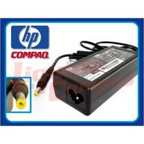 Cargador Hp/compaq 18.5v 3.5a Pin Amarillo Original Garantia