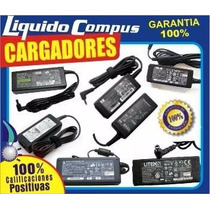 Cargador Hp/compaq Pavilion Cq Dv4 Dv5 Dv6 Dv7 Originales