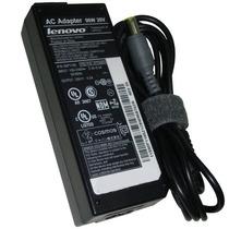 Cargador Notebook Lenovo/ibm 20v 4.5a Pin Smart-grueso 90w