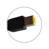 Cargador Lenovo Yoga Ideapad Thinkpad 20v 3,25a Pin Square