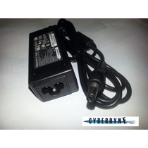 Cargador Netbook Toshiba Mini 19v 1,58a 30w Nb 505 500 550