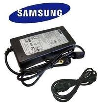 Cargador Samsung Notebook Np300 Rv411 R420 R430rv511 Rf511