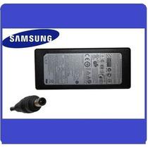 Cargador Original Samsung Notebook R430 R440 R480 Rf510 Gtia