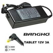 Cargador P Bangho B-nox1 12v 3a Factura Garantia