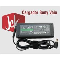 Cargador Notebook Sony Vaio 19,5v 3,9a Mar Del Plata