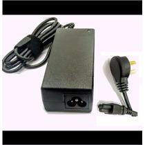 Fuente Cargador 220v Notebook Toshiba 19v 3.42a 65w Env Urg.