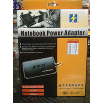 Cargador De Notebook Universal 220v Volt 120 Wats Ld-120w
