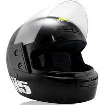 Casco Halcon H5 Super Edition 2014 Al Mejor $$$ Fas Motos!!!