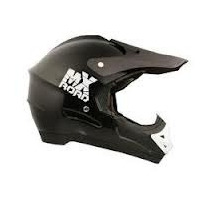 Casco Halcon Mx Road Cross. Moto Delta Tigre