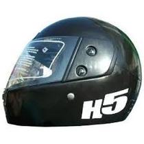 Casco Halcon H5 Integral El Mas Vendido!!!. Moto Delta Tigre