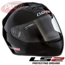 Casco Integral Ls2 Ff350 Mono Interior Removible Uv