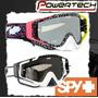 Antiparras Motocross Spy Omen Justin Barcia Usa - Powertech