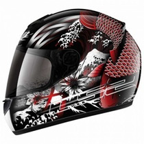 Casco Ls2 Rumble F350 Integral Nuevo Modelo 2014 Devotobikes