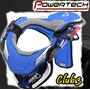 Leatt Brace Protector Cervical Club 3 Gpx Cuello Alpinestar
