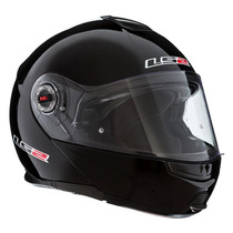 Casco Ls2 Ride Gloss. En Rh Motos San Fernando