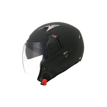Casco Shiro Sh-70 Sunny Doble Visor En Suzuka Motos
