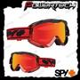 Antiparra Motocross Spy Klutch Espejadas Linea Premium Usa